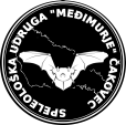 Speleološka Udruga Međimurje Čakovec Logo